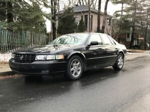 CADILLAC STS SEVILLE 2003