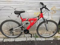 Apollo Excel mountain bike