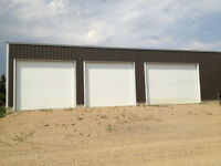 Weyburn Area, SouthEast- Saskatchewan.  6000 sqft Shop for Rent