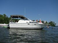 There's lots of summer left to enjoy YOUR NEW BOAT!