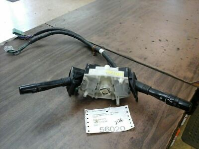 Driver Column Switch Assembly Coupe 2 Door Fits 94-95 LEGEND 45848