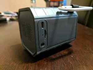 U2 5W Portable Bluetooth Speaker.  Cambridge Kitchener Area image 3