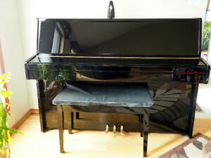 Kawai CE-7N Baby Grand Upright Piano
