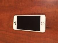 IPhone  5s 64 GB GOLD Rare Phone