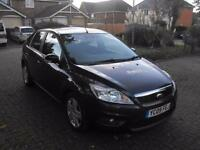 2009 Ford Focus 1.6 TDCi DPF Style 5dr