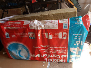 """Roxul insulation R 14 for 16""""centers"""