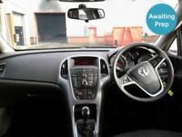 2015 VAUXHALL ASTRA 1.6 CDTi 16V ecoFLEX Design 5dr