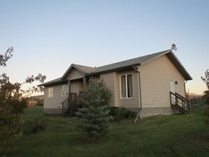 BEAVER COUNTY ACREAGE FOR SALE 20 MINS TO SHERWOOD PARK