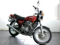 1976 Kawasaki KZ650 B1