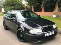 Skoda Octavia RS 2005 (55) 5 Door SEP 2018 MOT