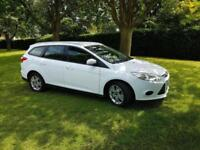 Ford Focus 1.6TDCi ( 115ps ) 2012.25MY Edge