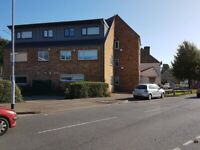 Room to Rent in Spacious ground floor flat in Chesterton
