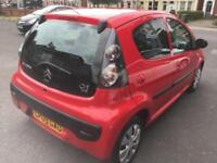 2009 Citroen C1 1.4HDi VTR 5dr 5 door Hatchback