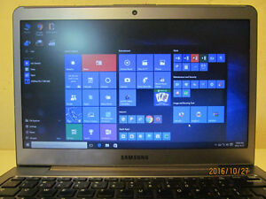 SAMSUNG-NP535U with One-Key-Restore windows 10 Pro System London Ontario image 1