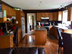 Cabinets and counter tops for sale Make me an offer