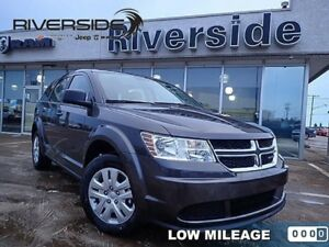 2017 Dodge Journey Canada Value Package  -  Power Windows - $139