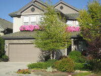 Furnished Executive Home on a Park in Springbank Hill SW.