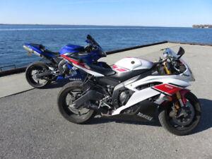 moto sport yamaha r6