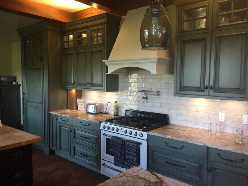 Kitchen cabinets custom | Carpentry, Crown Moulding ...