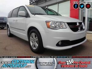 Dodge Grand Caravan Crew | FWD | Stow N Go | Climate Control 201