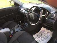 2009 Mazda 3 1.6 Takara - FSH- New MOT - 104000 Miles