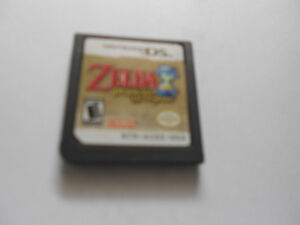 Zelda Phantom Hourglass  for Nintendo DS