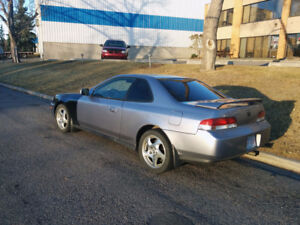 1999 Honda Prelude Coupe - Winter Ready & Price Reduced