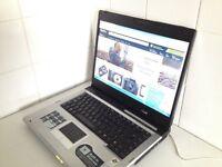 ASUS/EVESHAM Z9200 - WEBCAM, WINDOWS 7, WIFI & MS OFFICE
