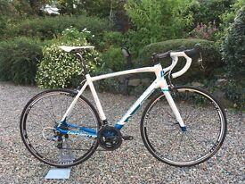 Lapierre Sensium Upgraded Carbon Road Bike Sram Force 22 Pro Lite Bracciano trek giant mavic shimano