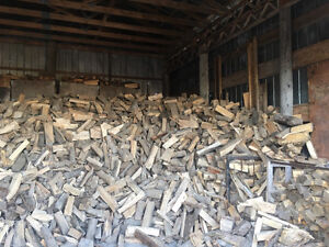 Dry firewood ready to use . London Ontario image 1
