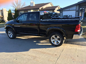 2012 Dodge Power Ram 1500 ST Pickup Truck  PRIVATE SALE