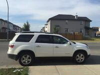 2007 GMC Acadia SLT fully loaded, great condition