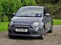 Fiat 500 1.2 S 3dr PETROL MANUAL 2014/64