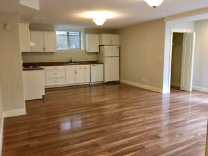2 Bedroom NICE basement suit AVAILABLE NOW