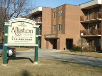 Alliston Gardens - 1 Bedroom Apartment