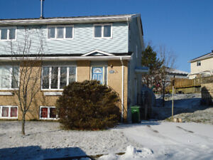 Semi to Rent - Bedford