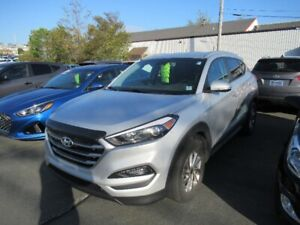 2017 Hyundai Tucson Premium AWD Camera heated seats bluetooth an