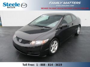 2011 HONDA CIVIC SE SUNROOF ALLOYS OWN FOR 109 B/W WITH $0 DOWN