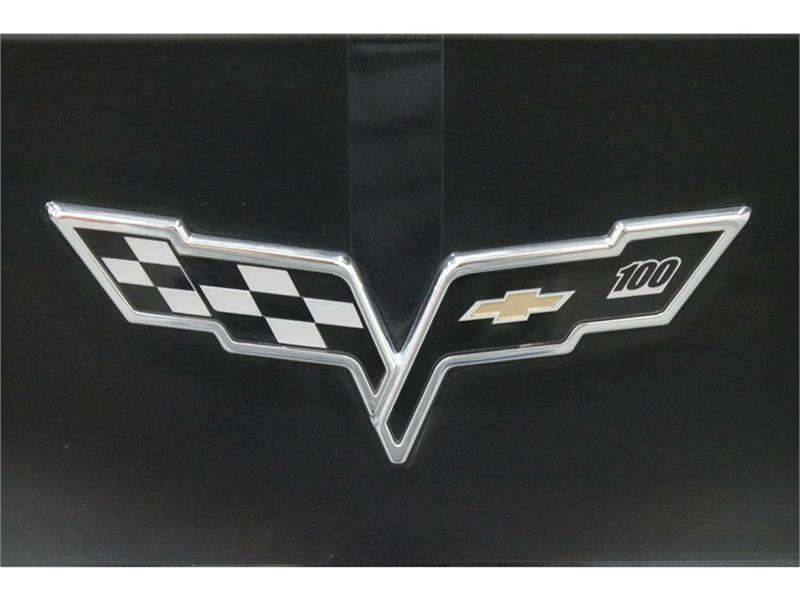 Image 5 Coche Americano usado Chevrolet Corvette 2012