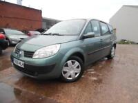 RENAULT GRAND SCENIC EXPRESSION 1.6 PETROL 7 SEATER