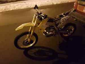Gio dirt bike 250cc