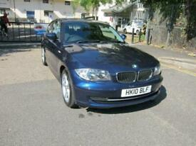 image for 2010 BMW 1 Series 116i Sport 3 Door AUTOMATIC
