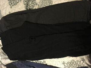 Three XL Thyme Maternity Pants