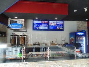 Franchise - Fast Food Restaurant - Only $60,000.