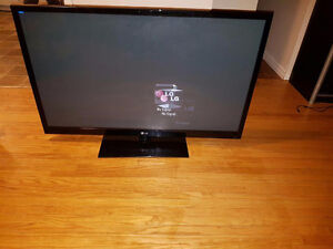 SOLD-PPU | Non-functional LG 3D Plasma TV