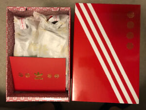 BNIB- Adidas NMD CNY Chinese New Year edition size 11