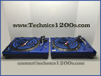 Technics 1200 / 1210 Repairs / Modifications / Buy & Sell