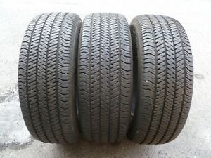 Bridgestone Dueler HT 265/65R18 112S Exellente Condition