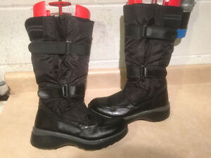 Women's Cougar Prima Winter Boots Size 8 London Ontario image 1