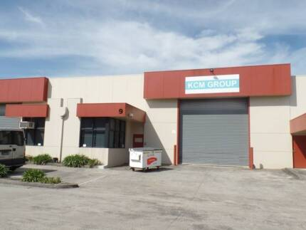 Office/Warehouse for Lease in Springvale